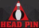 Head Pin Logo