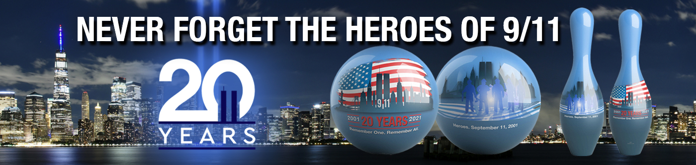 9/11 20th Anniversary Heroes