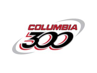 Columbia 300 Logo