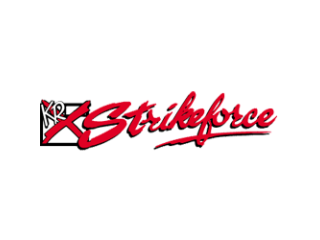 KR Strikeforce Logo