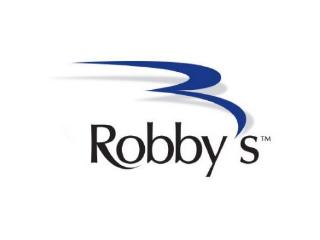 Robby's Logo