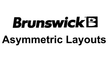 Brunswick Asymmetric Drill Sheet