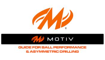 Motiv Asymmetric Drill Sheet