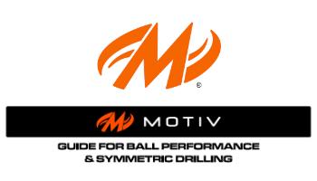 Motiv Symmetric Drill Sheet