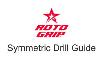 Roto Grip Symmetric Drill Sheet