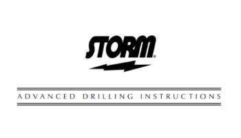 Storm Advanced Drill Sheet