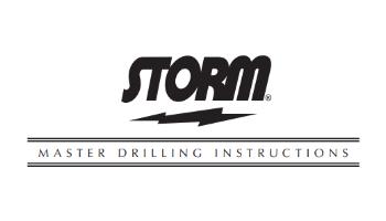 Storm Master Drill Sheet